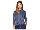 Roxy Roxy Suburb Vibes Long Sleeve Shirt