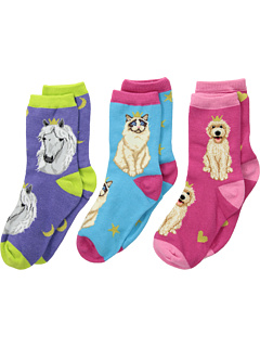 Reigning Cats & Dogs (Toddler/Little Kid/Big Kid)