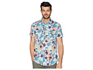 Rip Curl Rip Curl Melodrone Short Sleeve Shirt