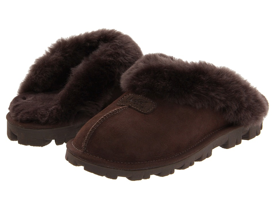 UGG - Coquette (Chocolate) Women
