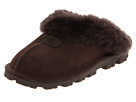 Image of UGG - Coquette (Chocolate) Women's Slippers