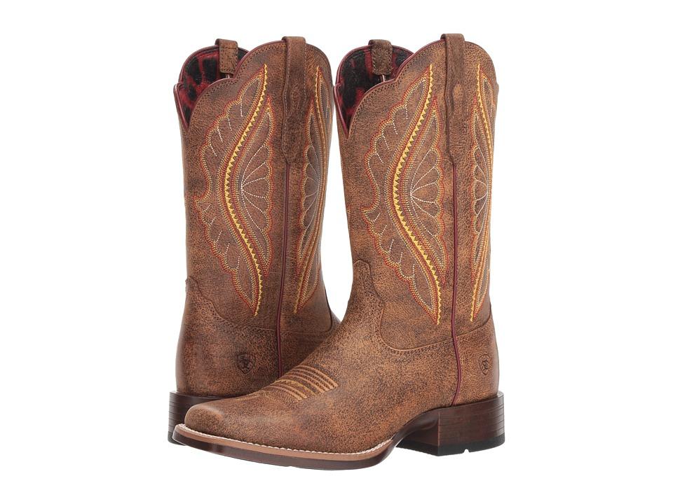 Ariat Primetime (Vintage Bomber) Women's Cowboy Boots