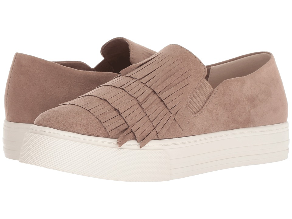 Ariat Unbridled Bliss (Taupe Suede) Slip-On Shoes