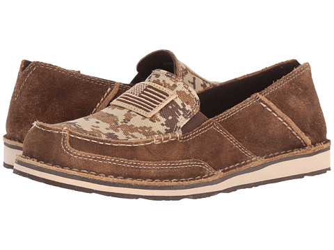 free shipping 92a95 514d7 Ariat Cruiser at Zappos.com
