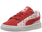 Puma Kids Suede Classic x Hello Kitty (Toddler)