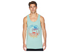 Rip Curl Tropics Mock Twist Tank Top