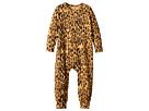 mini rodini Basic Leopard Jumpsuit (Infant)