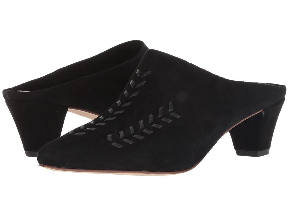 Splendid Nedda (Black) Women's Shoes
