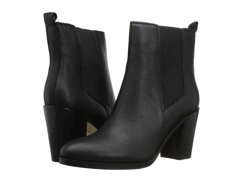 Splendid Newbury (Black) Women's Shoes