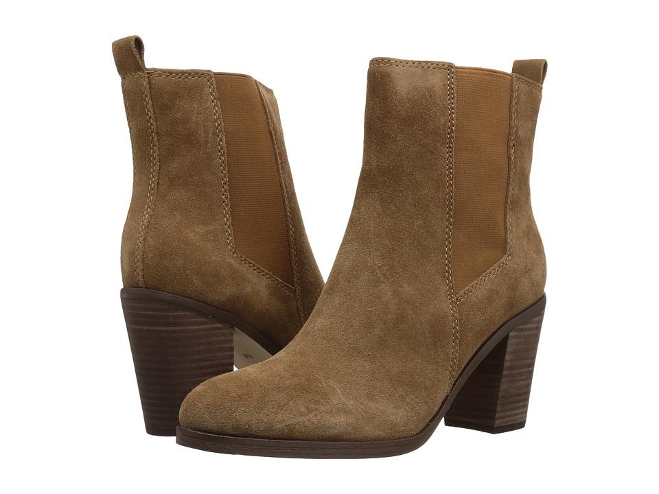 Splendid Newbury (Light Oak) Women's Shoes