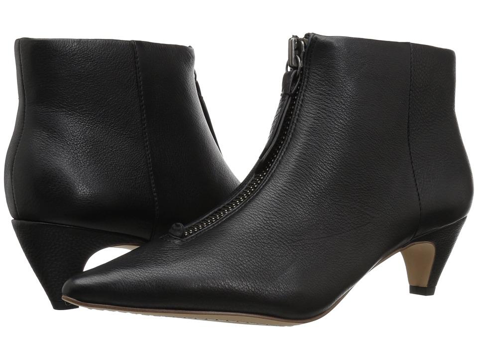 Splendid Nestor (Black) Women's Shoes