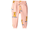 mini rodini Cat Campus Sweatpants (Infant/Toddler/Little Kids/Big Kids)