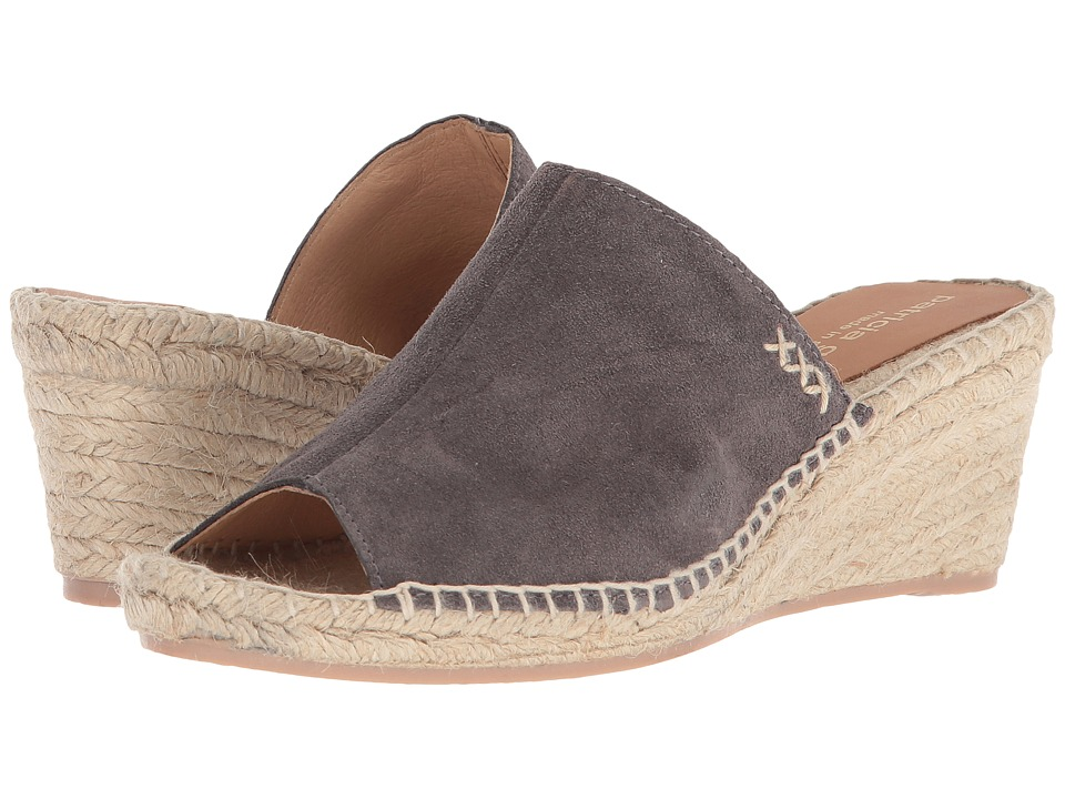Patricia Green Shen (Charcoal) Women's Shoes