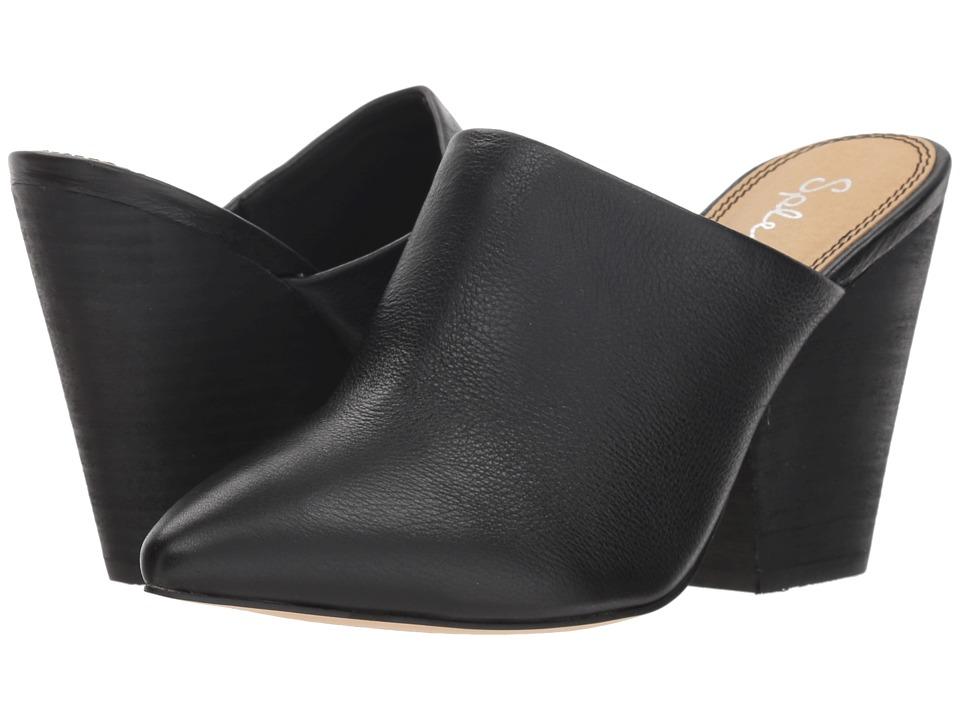 Splendid Nala (Black) Women's Shoes