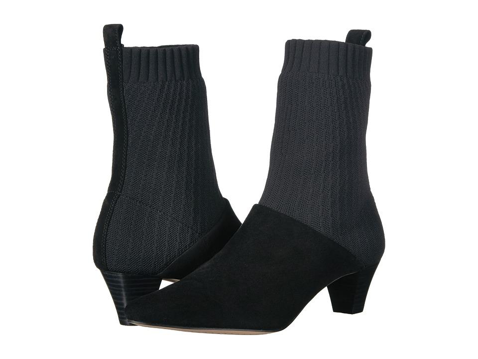 Splendid Nuria (Black) Women's Shoes