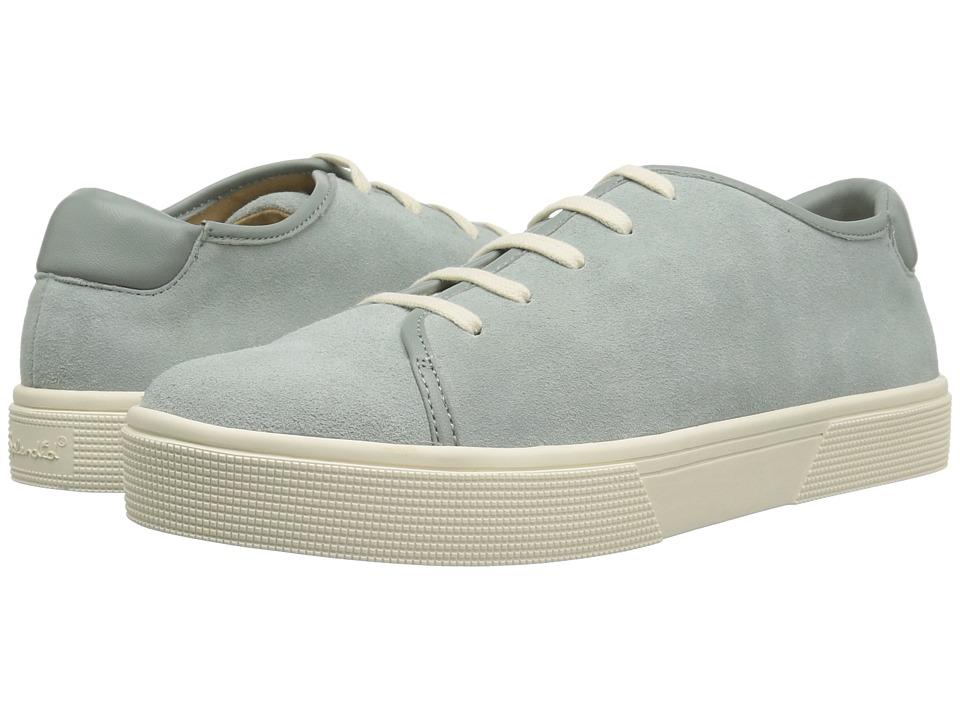 Splendid Norvin (Pistachio Suede) Women's Shoes