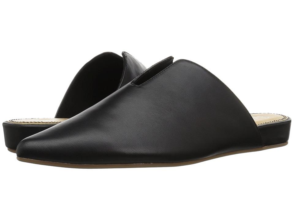 Splendid Nieves (Black) Women's Shoes