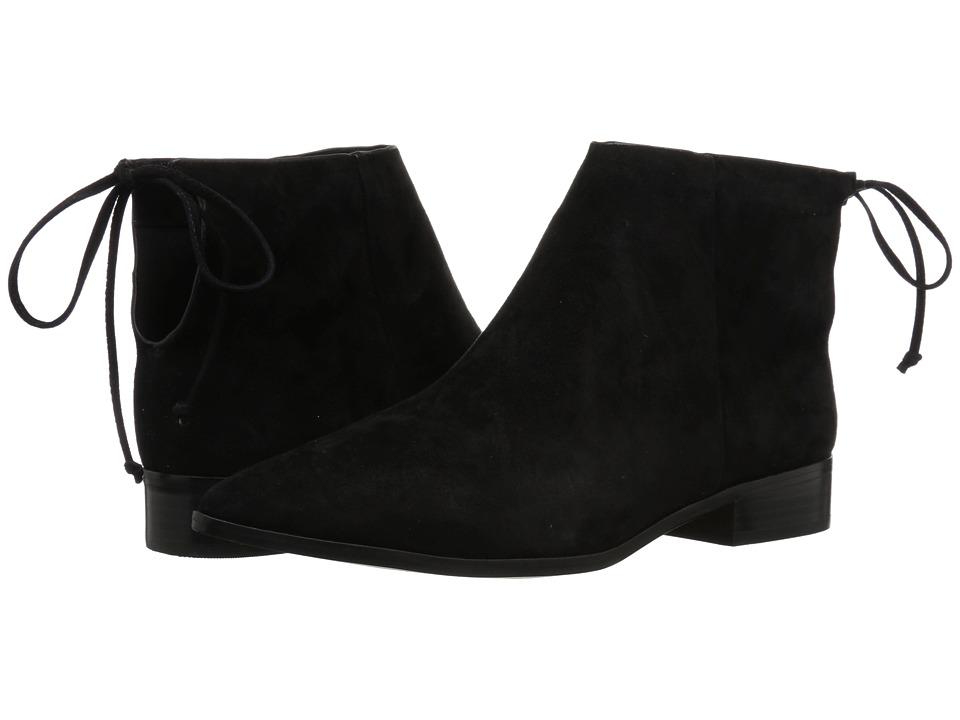 Splendid Niva (Black) Women's Shoes