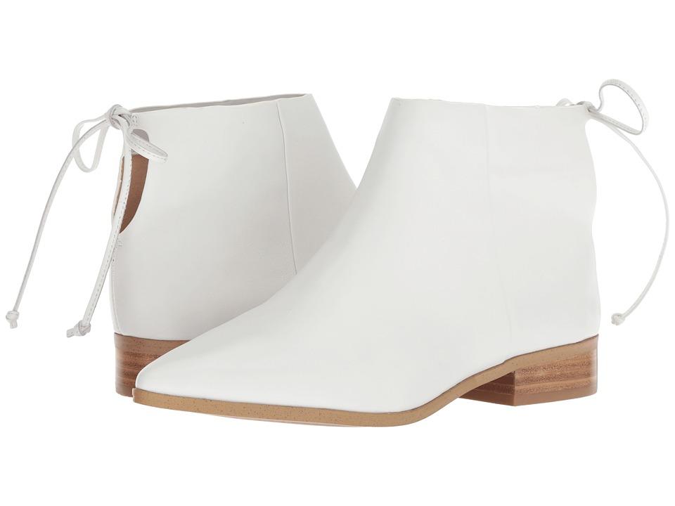 Splendid Niva (Snow White) Women's Shoes