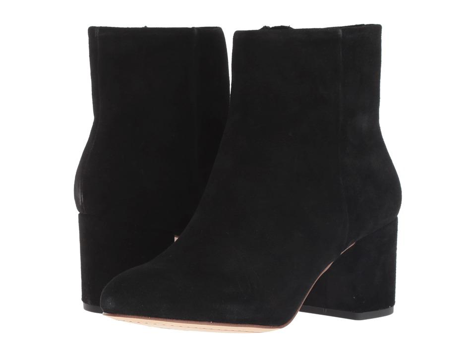 Splendid Nixie (Black) Women's Shoes