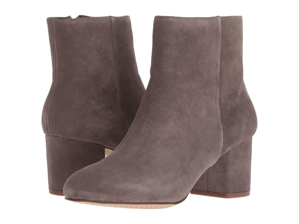 Splendid Nixie (Light Charcoal) Women's Shoes