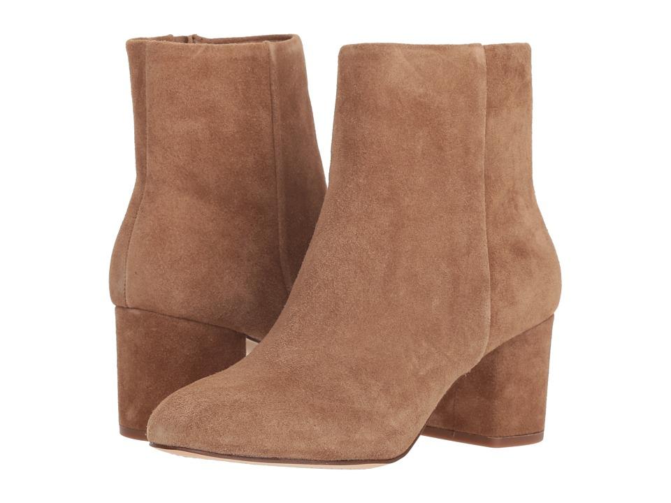 Splendid Nixie (Light Oak) Women's Shoes