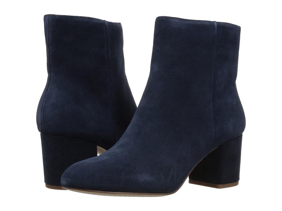 Splendid Nixie (Navy) Women's Shoes