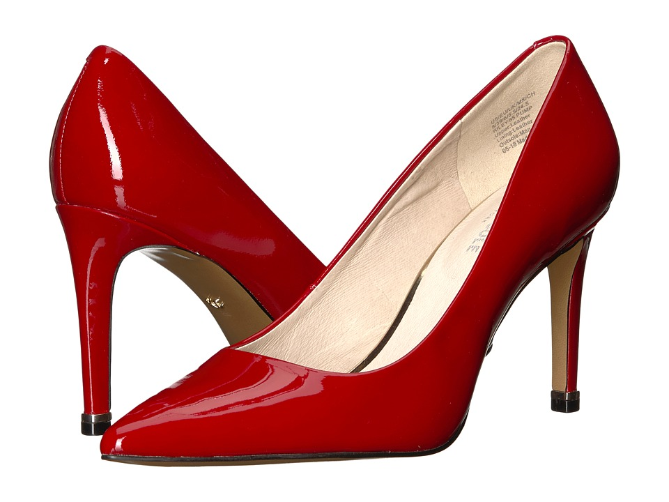 Kenneth Cole New York Riley 85 Pump (Red) High Heels