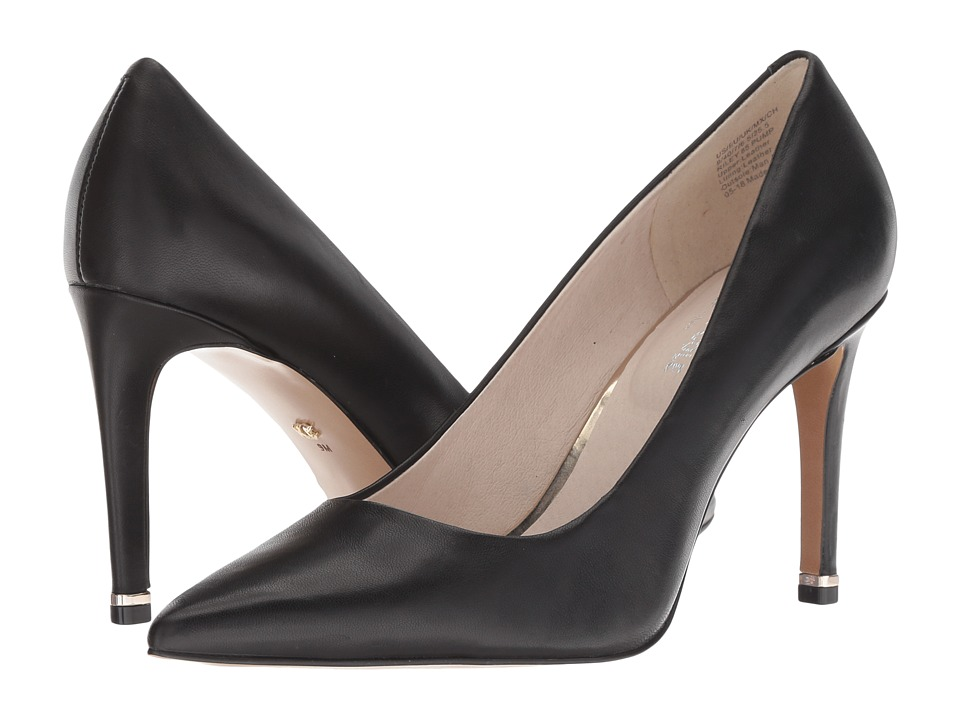 Kenneth Cole New York Riley 85 Pump (Black) High Heels