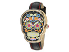 Betsey Johnson BJ00666-02 - Sugar Skull