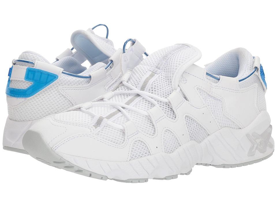ASICS Tiger - Gel-Maitm (White/White 1) Mens  Shoes