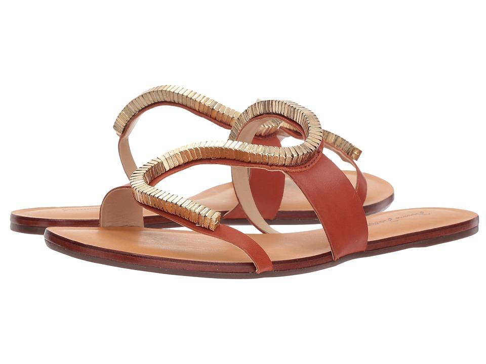 Massimo Matteo Rianna (Terracotta) Sandals