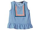 Lucky Brand Kids Lillian Top (Toddler)