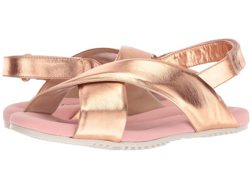 Massimo Matteo Robyn (Light Rose) Sandals