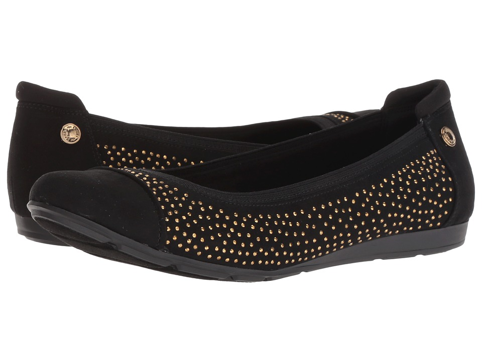 Anne Klein Alessandra (Black Multi/Light Fabric) Women's Shoes