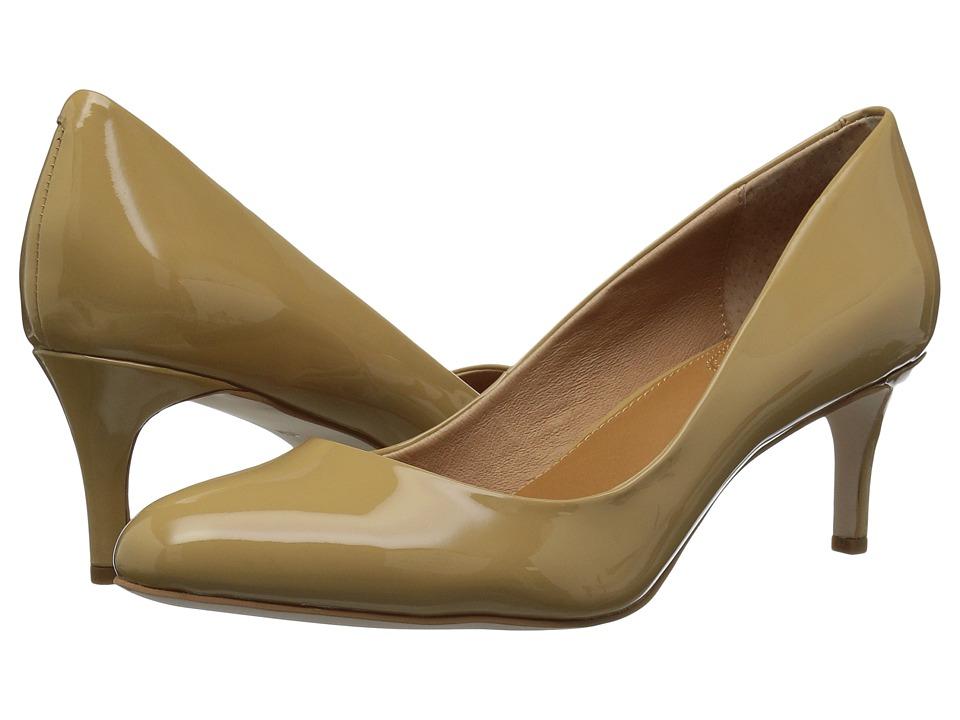 CC Corso Como Linnden (Beige Patent) High Heels