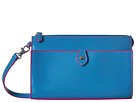 Lodis Accessories Audrey RFID Vicky Convertible Crossbody Clutch