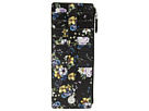 Lodis Accessories Posy Credit Card Case with Zipper Pocket