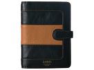 Lodis Accessories Laguna Rugby Kimmy Passport Notebook Case