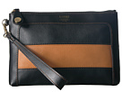 Lodis Accessories Laguna Rugby Koto Wristlet Pouch