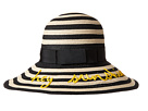 Kate Spade New York Hey Sunshine Sun Hat
