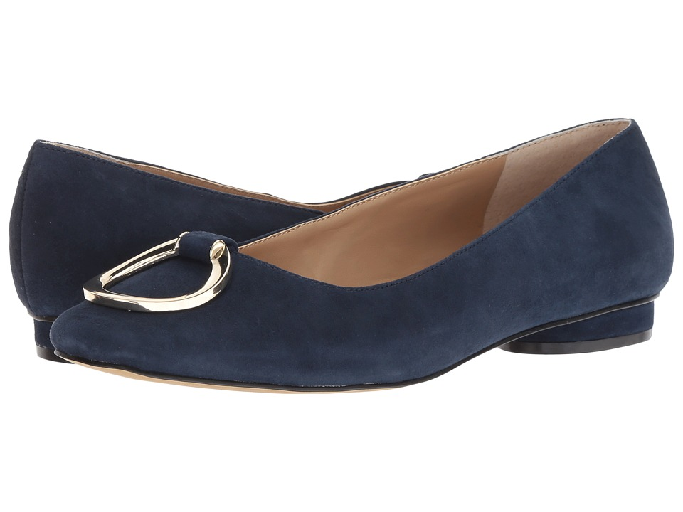 Tahari Vision (Preppy Navy) Women's Shoes