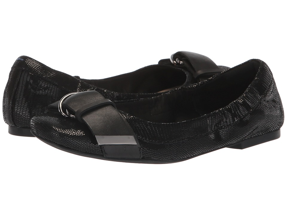 Tahari Andes (Black) Women's Shoes