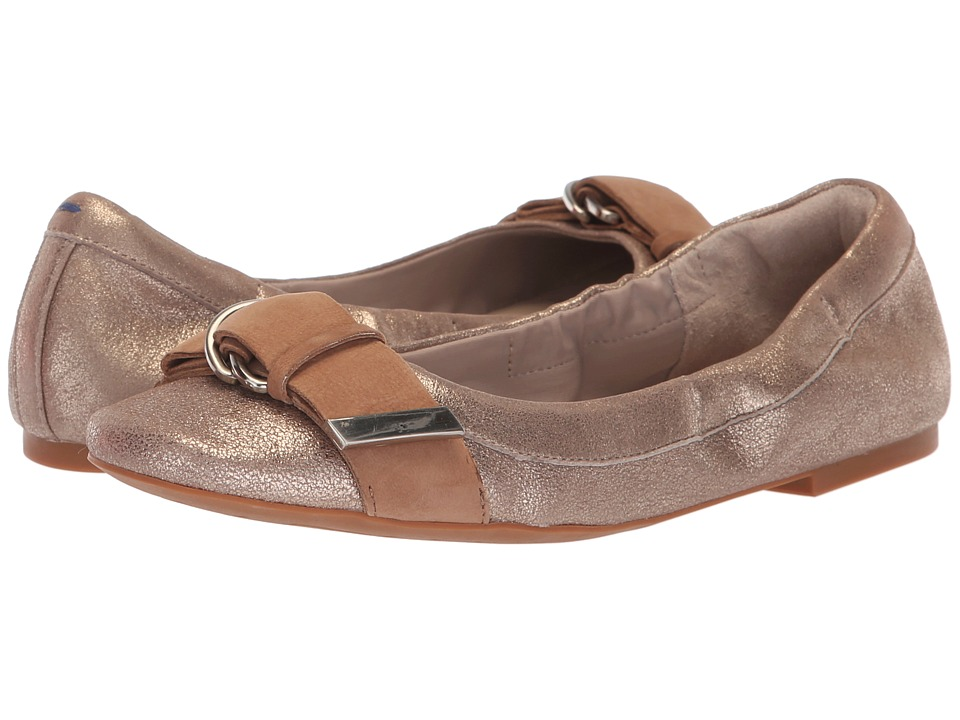 Tahari Andes (Taupe) Women's Shoes