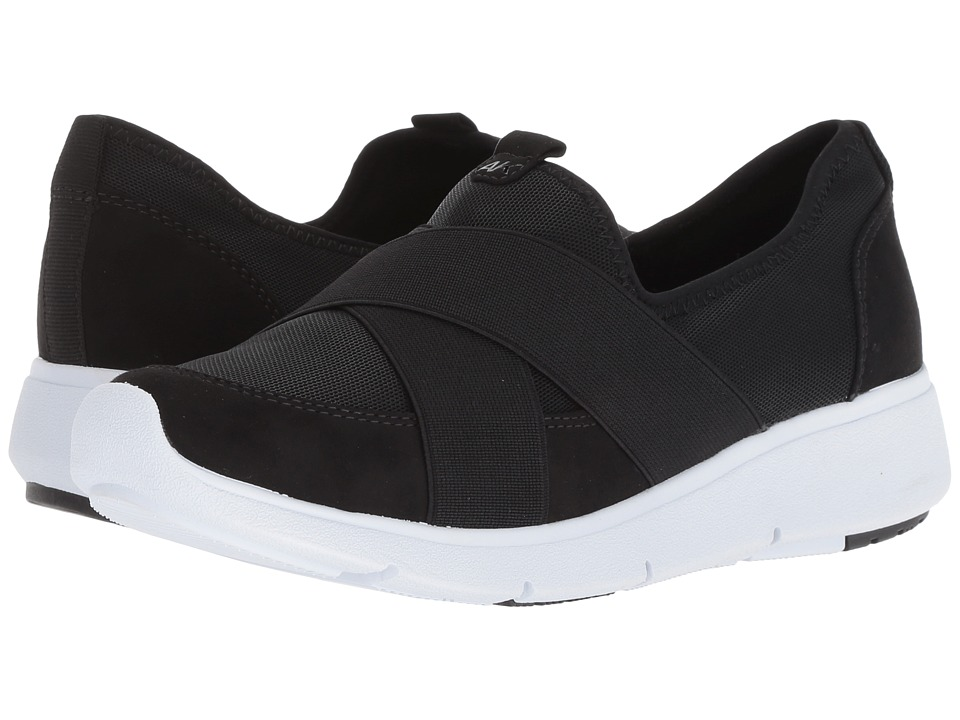 Anne Klein Takeoff (Black Multi/Light Fabric) Women's Shoes