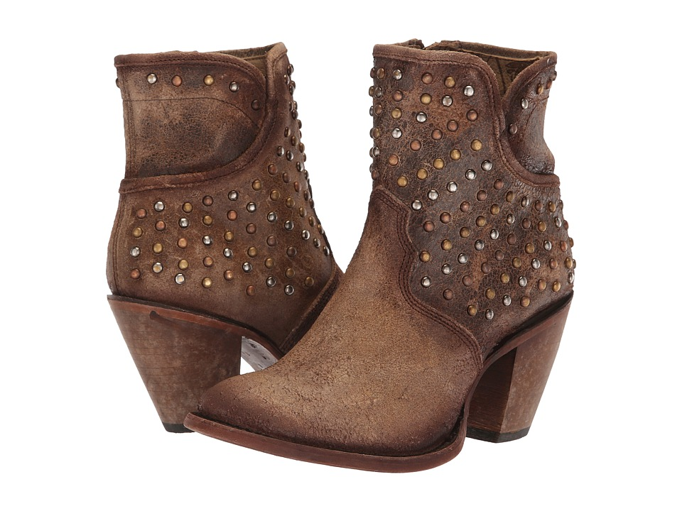 Corral Boots C3348 (Sand)