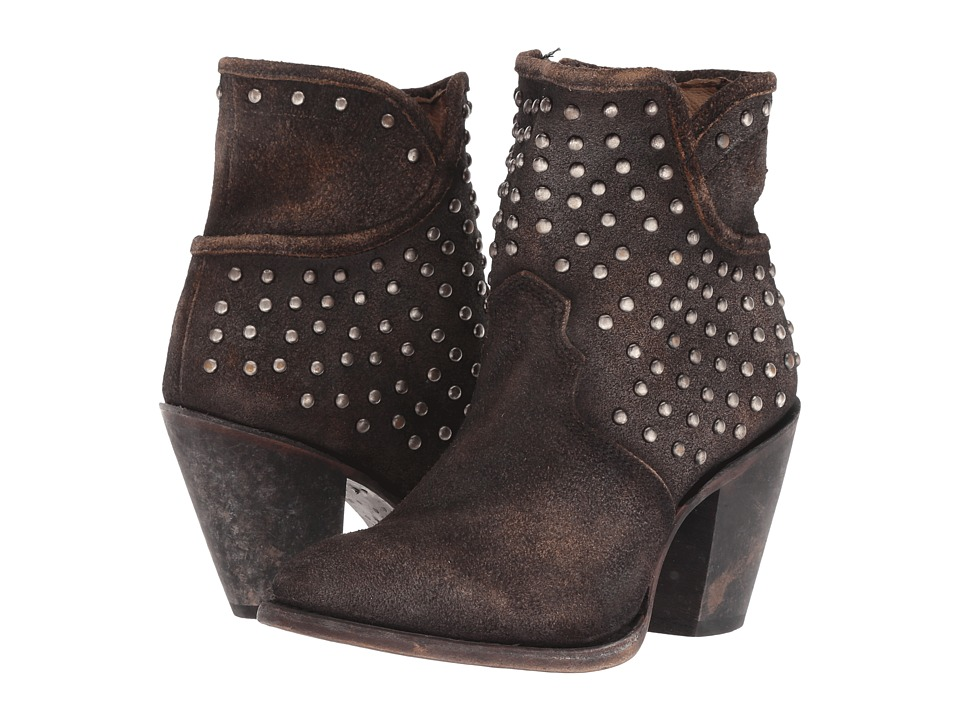 Corral Boots C3347 (Black)