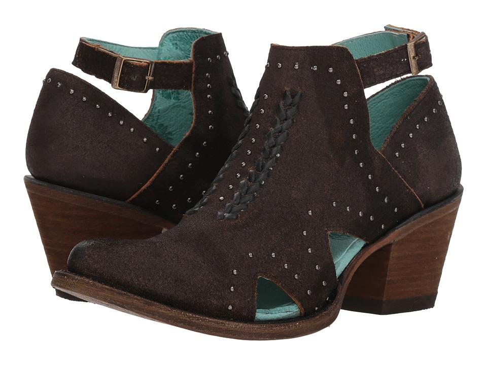Corral Boots E1385 (Black)