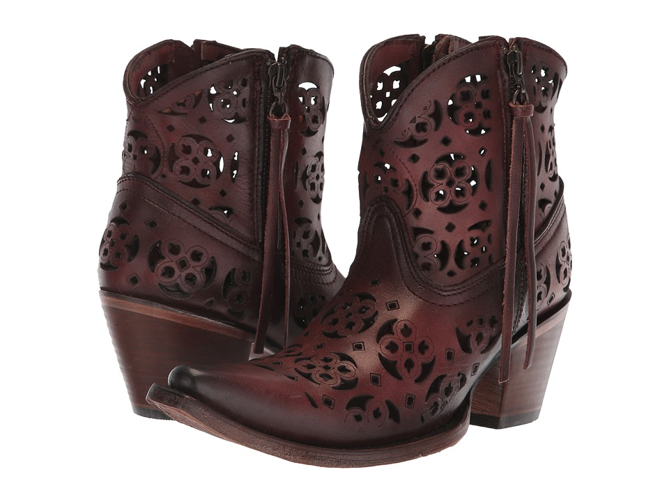 Corral Boots C2968 (Wine)