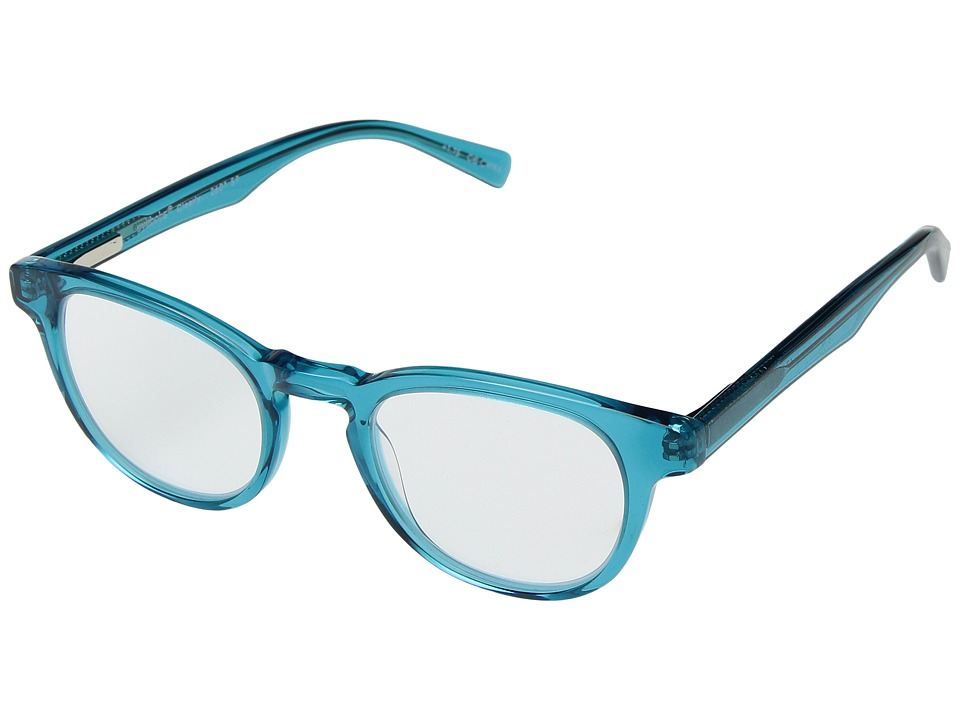eyebobs - Clearly (Turquoise) Reading Glasses Sunglasses